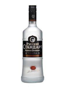 Russkij standart Vodka 1l 40%