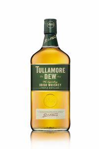 Tullamore Dew, 0,5l